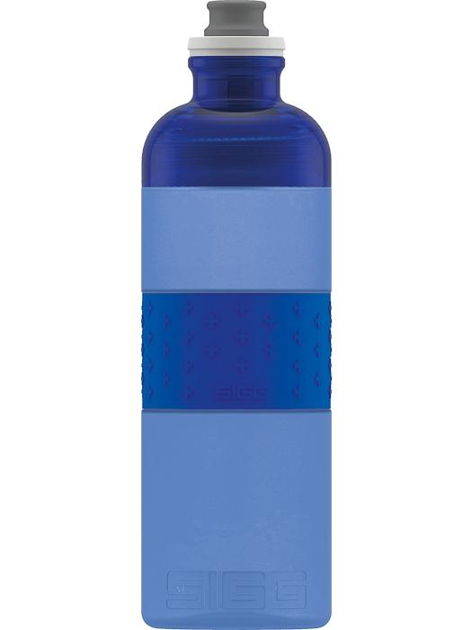 SIGG Butelka Hero 0.6L Blue