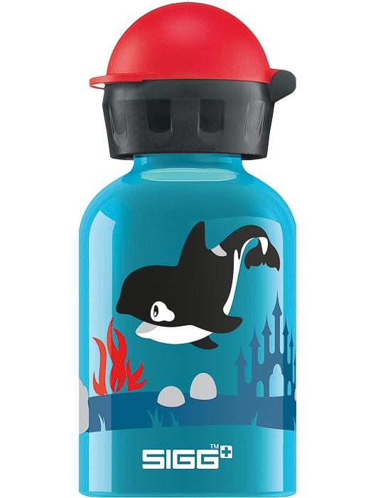 SIGG Butelka 0.3L Orca Family