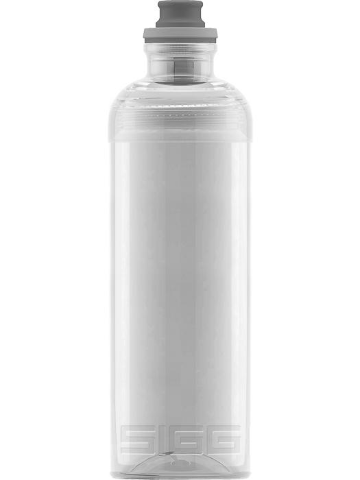 SIGG Butelka Feel 0.6L Transparent