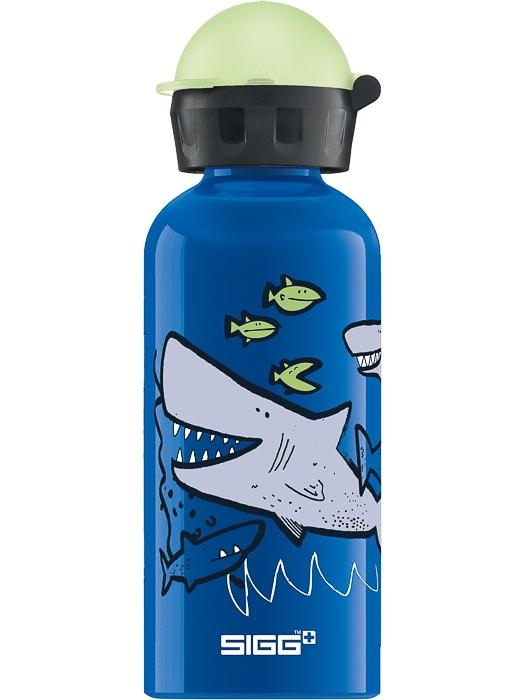 SIGG Butelka 0.4L Sharkies