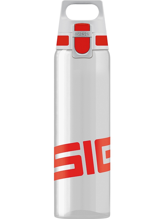SIGG Butelka CLEAR ONE 0.75L Red