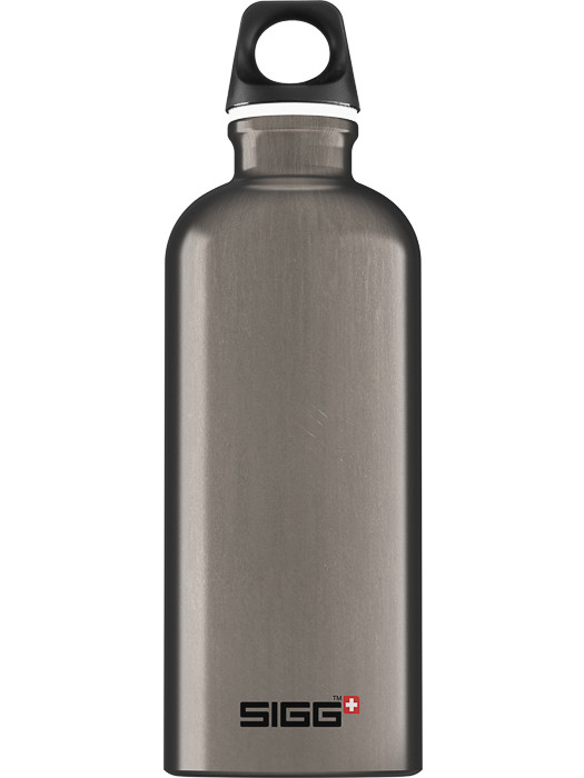 SIGG Butelka Traveller 0.6L Smoked Pearl