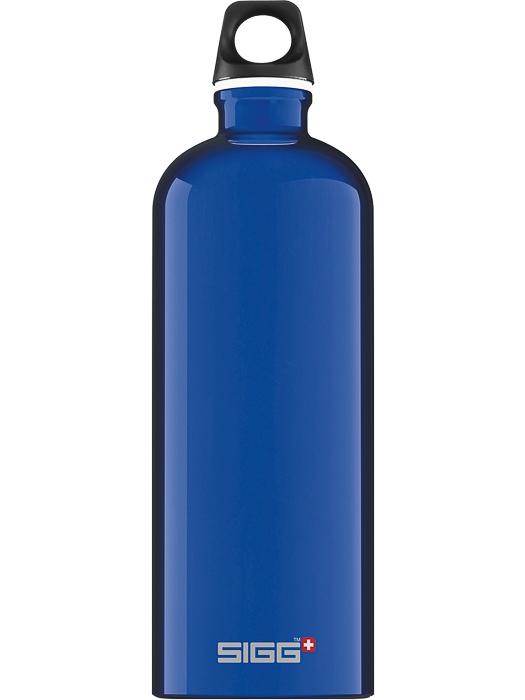 SIGG Butelka Traveller 1.0L Dark Blue
