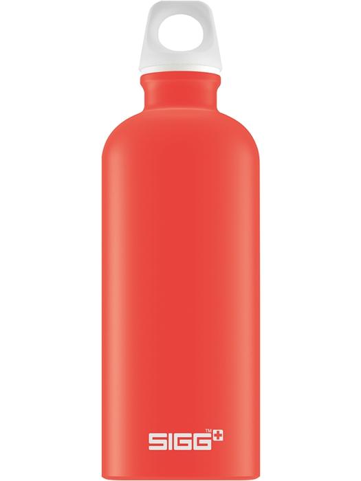 SIGG Butelka Lucid 0.6L Scarlet Touch