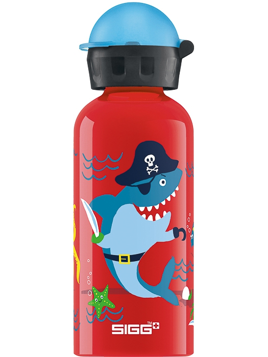 SIGG Butelka 0.4L Underwater Pirates