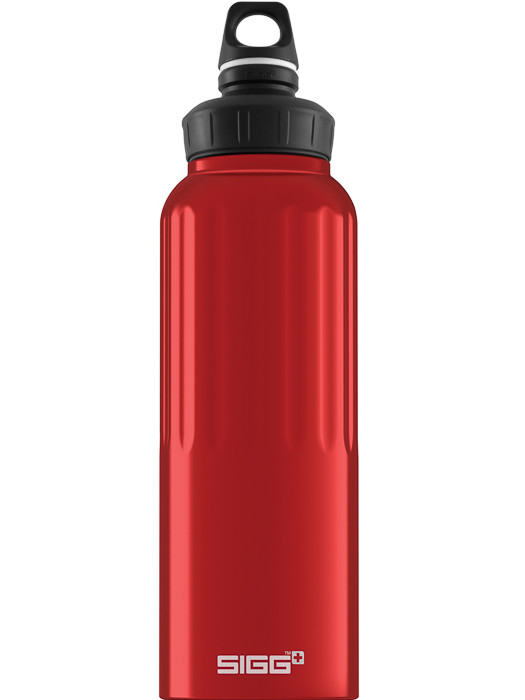SIGG Butelka WMB Traveller 1.5L Red