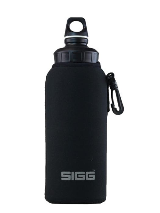 SIGG Pokrowiec Neoprene Black WMB 1.0L