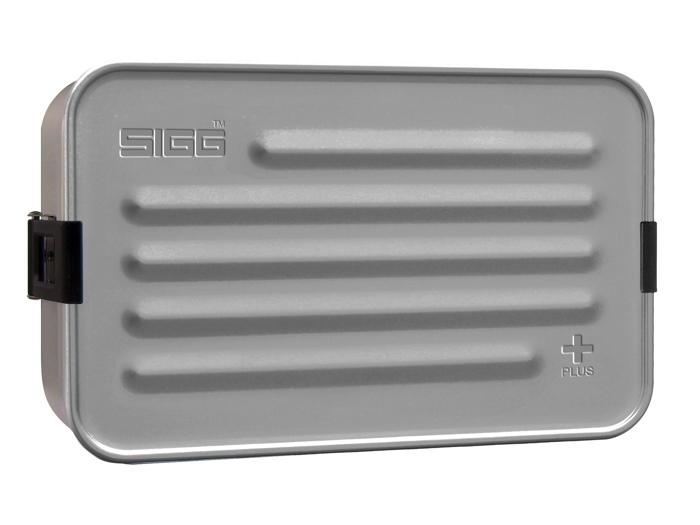 SIGG Pudełko Plus L Alu