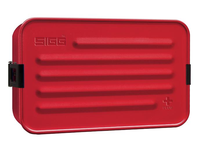 SIGG Pudełko Plus L Red