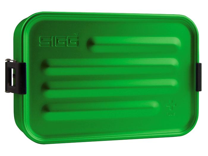 SIGG Pudełko Plus S Green
