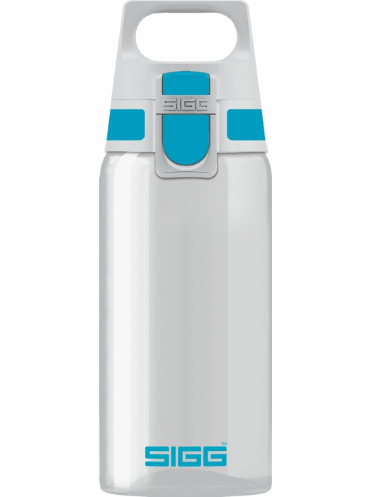 SIGG Butelka CLEAR ONE 0.5L Aqua
