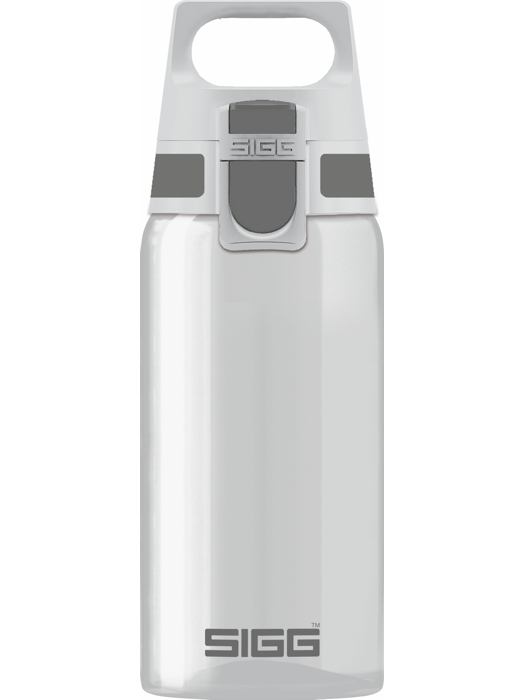 SIGG Butelka CLEAR ONE 0.5L Athracite