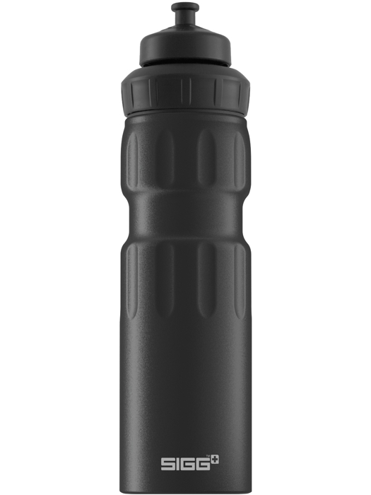 SIGG Butelka WMBS 0.75L Black Touch