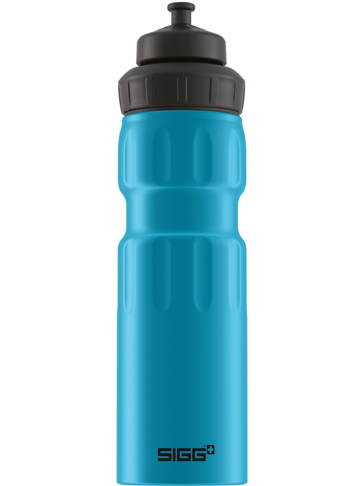 SIGG Butelka WMBS 0.75L Blue Touch