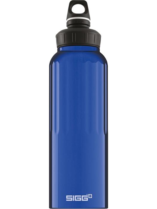 SIGG Butelka WMB Traveller 1.5L Dark Blue